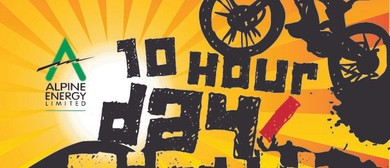 Alpine Energy 10 Hour Day/Night MTB Race