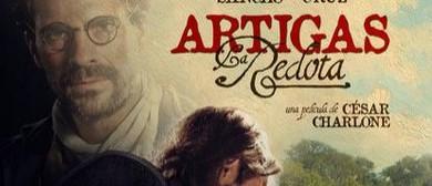 "Artigas: The Exodus - ""Artigas - La Redota"""