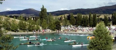 Lake Dunstan Triathlon/ Duathlon