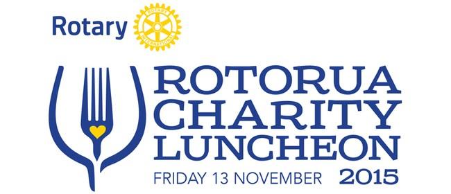 Rotorua Charity Auction