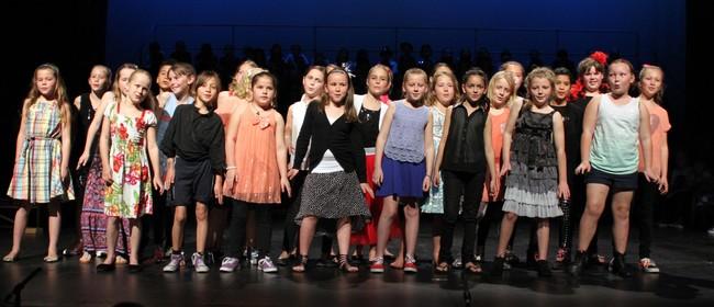 Tauranga Primary Schools Annual Music Festival