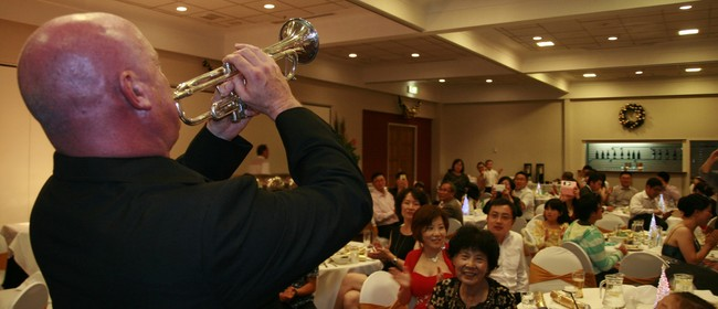 John McGough Trumpeter/DJ