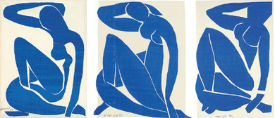 Exhibition On Screen - Matisse