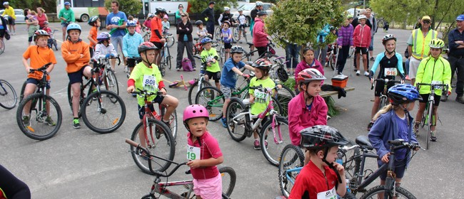 CHB Primary School Cycle Series - Race 2