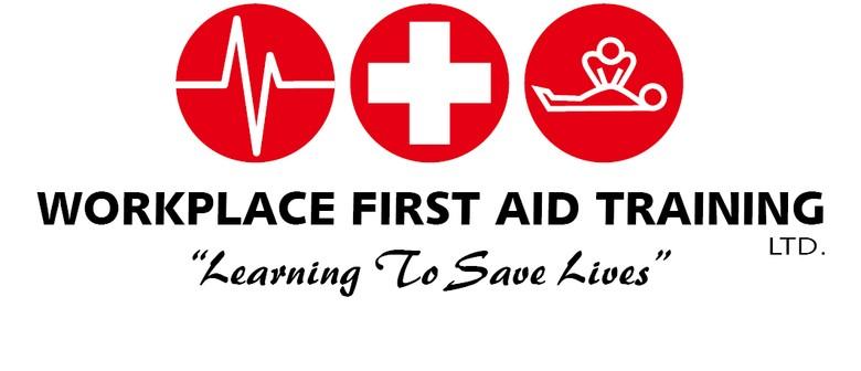 First aid course alexandra vic zhou