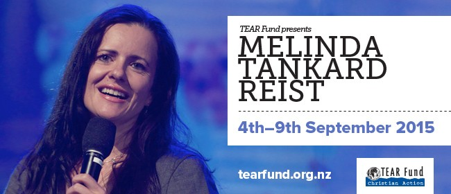 Melinda Tankard Reist: New Zealand Tour