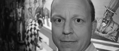 Talk: Peter Alsop – Selling the Dream