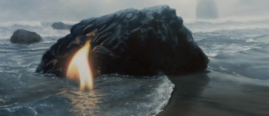 Rosanne Croucher - Ablaze