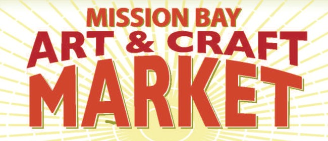 Mission Bay Art & Craft Market
