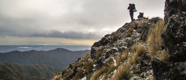 WTMC Presents: Alpine Ascent of Footstool