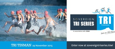 Sovereign Tri Series - Tri Tinman