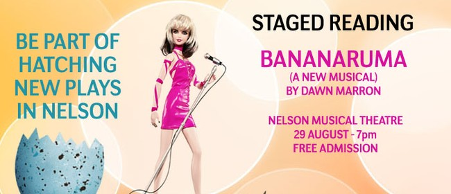 Staged Reading - Bananaruma