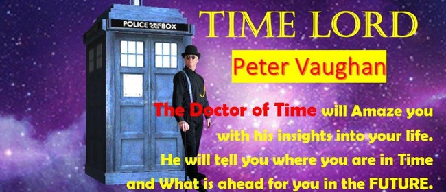The Time Lord Show