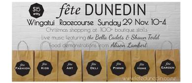 Fete Dunedin