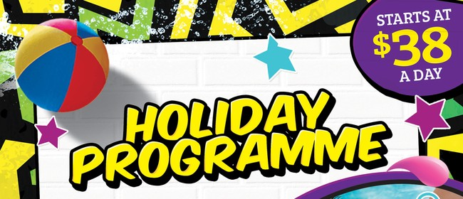 Chill Out Holiday Programme