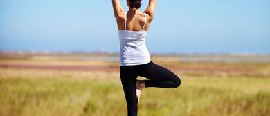 Yoga Course - (mixed level)