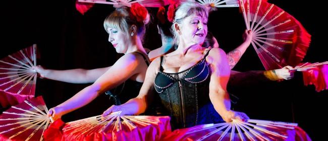 Flirters 6-week Beginners Burlesque Course