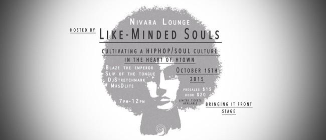 Like-Minded Souls