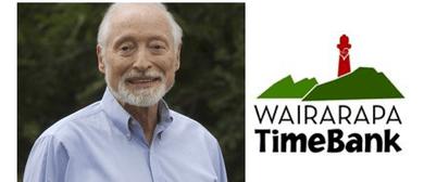 Dr Edgar Cahn  - Timebanking