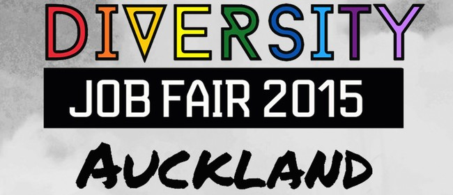 Diversity Job Fair