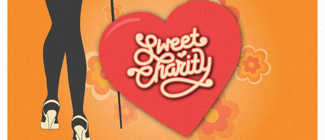 NASDA Presents: Sweet Charity