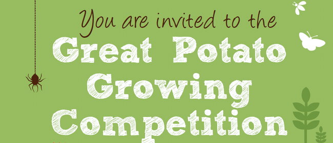Potato Growing Competition