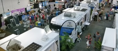 Covi Motorhome Caravan & Outdoor SuperShow