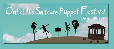 Out of the Suitcase (OOTS) Puppet Festival