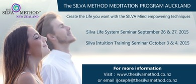 The Silva Method Meditation Program