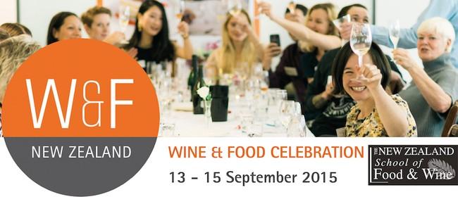 Wine & Food Celebration  I  W&F