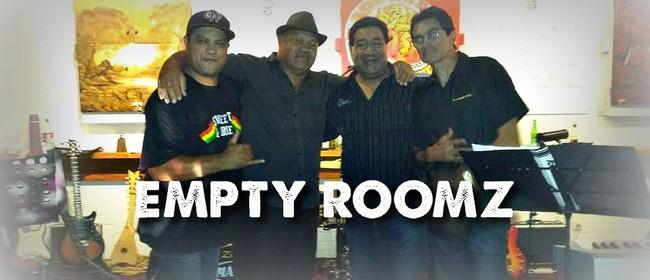 Empty Roomz