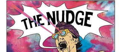 The Nudge - European Fundraiser