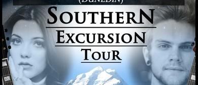Livi Mulholland and Joseph van der Hurk - Southern Excursion