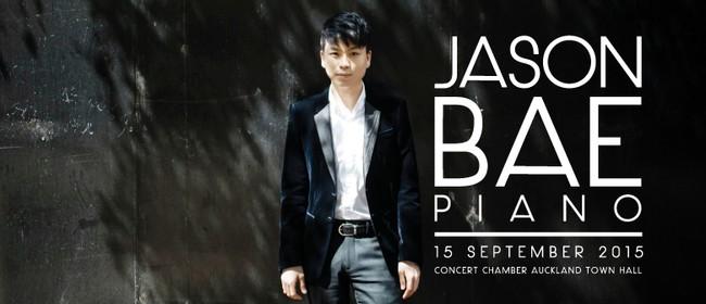 Jason Bae Piano