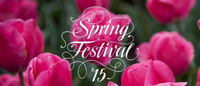 School Holiday Sessions – Spring Festival 2015