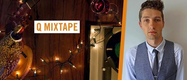 Q Mixtape presents / DJ James Risbey