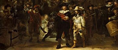 Rembrandt Remastered