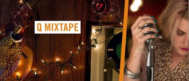Q Mixtape presents / Coco Davis