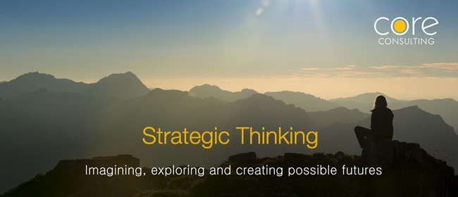 Strategic Thinking Workshop