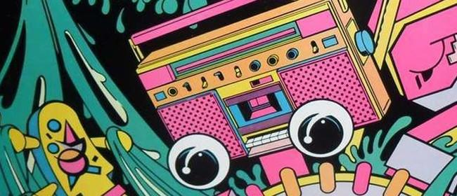 Vinyl Throwdown