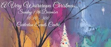 A Very Wairarapa Christmas