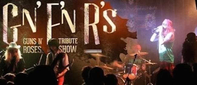 GNFNRS Guns N Roses Tribute Show