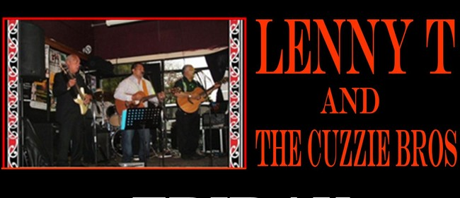 Lenny T & The Cuzzie Bros