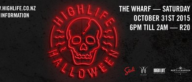 Highlife Halloween