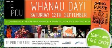 Whānau Day