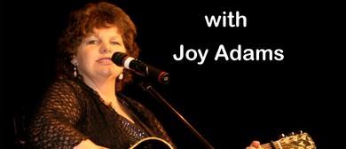 Joy Adams