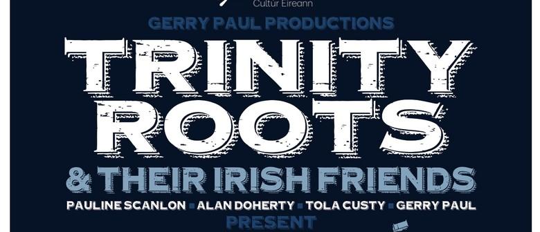 Motu : Oileáin - Trinity Roots & Irish Friends