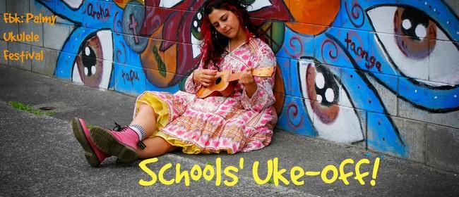 Schools' Uke-Off