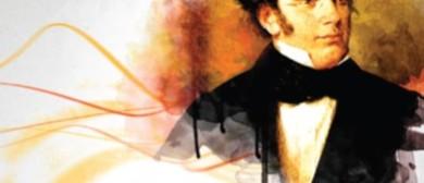 Schubert & Song - OPUS Orchestra