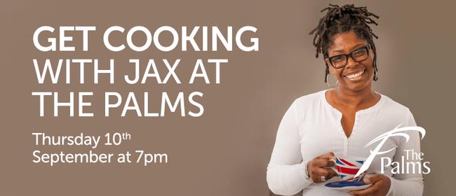 Get Cooking With Jax